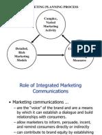 IMC & Brand