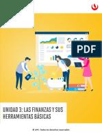 AF103_U3_Las finanzas y sus herramientas