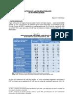 Caracterización de la población de 45 a 65 años en Lima Metropolitana