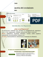 Estequiometria Microbiana