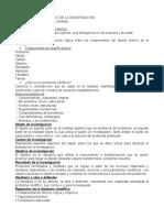 El diseño de trabajos cientificos investigativos. Dra Marta Martinez Llantada.