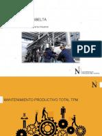 Sem5 Total Productive Maintenance Tpm