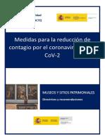 Museos Post Covid