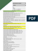 Catalogo de piblicaciones del AHG