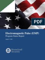 Electromagnetic Pulse (EMP) Program Status Report.pdf