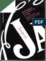 Jaspers Karl - El Problema De La Culpa.pdf
