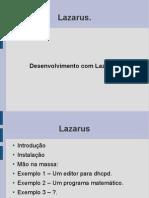 Desenvolvimento_Lazarus