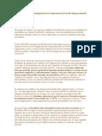 Carta de AEDAPI sobre la Ley de Juego