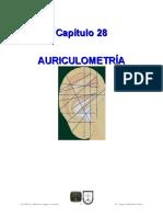 28 AURICULOMETRÍA