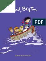 Enid Blyton - Hachette Children's Books ( PDFDrive.com )
