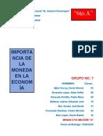 IMPORTANCIA DE LA MONEDA EN LA ECONOMÍA.docx