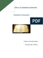 Conceptos Básicos Biblia. Virtual.