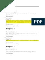 Examen Final Pago y Riesgo en el Comercio internacional