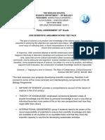 IB _Biology_Final_Assessment
