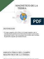 CAMPO MAGNETICO DE LA TIERRA 2.pptx