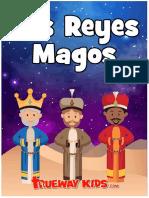 52 - Los Reyes Magos