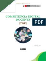 2 competencia digital del docente