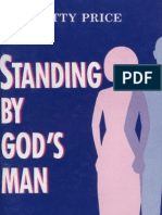 Standing by God's Man - Price