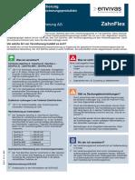 Wichtige Vertragsunterlagen ZahnFlex.pdf