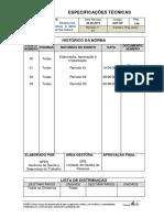 CADERNO DE ESPEC TEC SEG TRAB - EMBASA