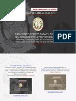 CARTILLA 27 - C  CATALOGO EJECUTIVO NORMAS COVID 19 PARA JEFES Y OFICIALES 14JUN AL 14AGP.pdf