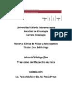 TEA Ficha de cátedra Muñoz-Preve