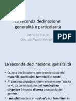 la-seconda-declinazione.pptx