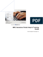 MRC%20SugarCRM%20Help%20and%20Training