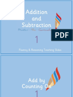 Year 1 Spring  Addition and Subtraction Teaching Slides pptx.pdf