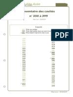 AsonInventaire350-399