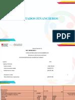 FINACIEROS Y LA TOMA DE DECISIONES