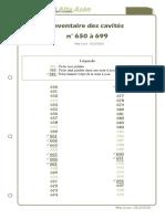 AsonInventaire650-699