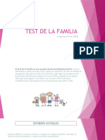 TEST DE LA FAMILIA expo