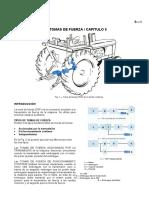 transmision de fuerzas (cap 9)