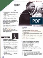 Hamlet- New opportunities Pre-intermediate