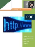 UFCD_9215_Marketing 3.0_índice