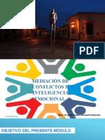 Modulo Mediacion de conflictos.pptx