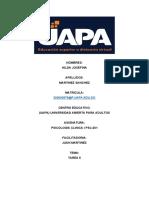 TAREA 5, PSICOLOGIA CLINICA 1.docx