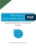 HRDISCUSSION.COM_PHRI Mod 2