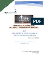 guia formulario 08-2020  canal youtube 1307020