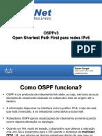 7-4 OSPFv3