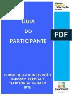 Guia Participante IPTU