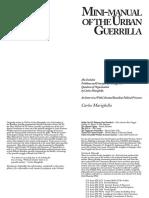 MiniManual Urban Guerrilla-Carlos Marighela