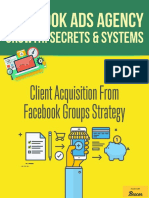 FAAG-Client Acquisition