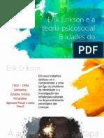 Erik Erikson
