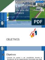 clase 7 ISO 12207 Ciclo de vida del software.pdf