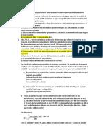 CASOS DE ESTUDIO DE GESTION DE INVENTARIOS CON DEMANDA INDEPENDIENTE 2020B08-1