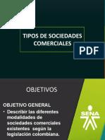 1. TiposDeSociedadesComerciales en Colombia