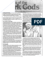 Call of Cthulhu - Cults of the Dark Gods (2)