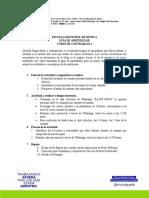 Guía Contrabajo 4 semana 10